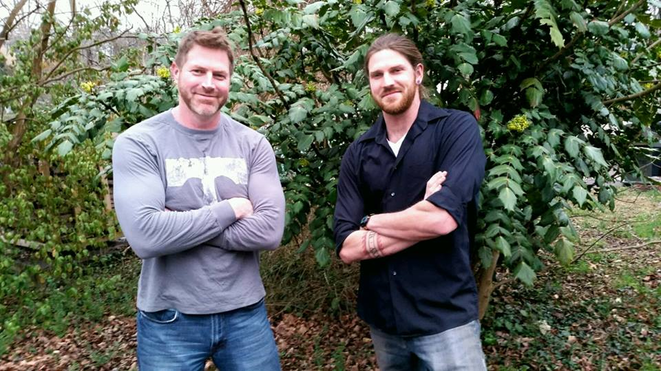 Tim & Josh Tipton – Tipton Home Inspections